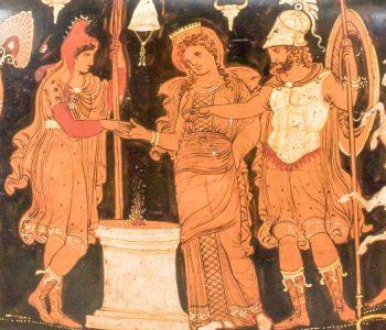 Выставка «Прикосновение к античности»