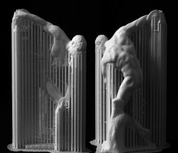 Выставка известного приморского художника Михаила Павина «XXX лет в подвалах чердака»