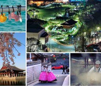 Корея – моя история