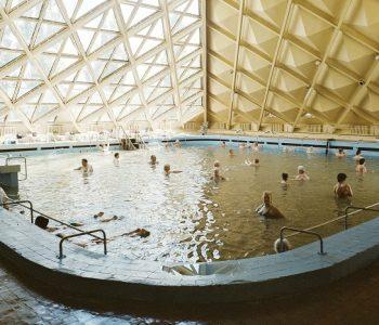 Архитектура воды. Опыт погружения